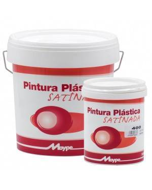 Pittura plastica Moype Satin 401 Moype