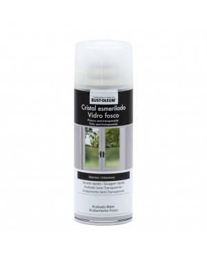 Spray pour verre dépoli Rust-Oleum Rust-Oleum 400 ml