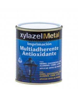Apprêt antioxydant à l'eau de Xylazel 750 ml Oxirite