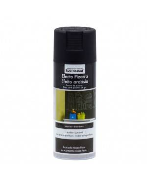 Rust-Oleum Spray Efecto Pizarra Rust-Oleum 400ml