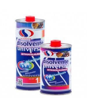 Plainsur Universal Solvent Nitro Plainsur (Metal)
