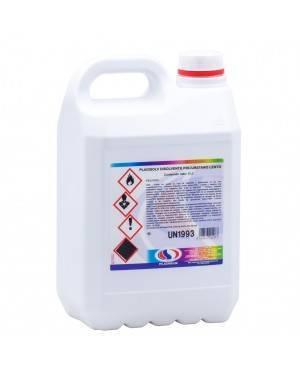 Plainsur solvant polyuréthane lent Plainsur (plastique)