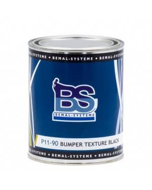 Bemal Systeme Wassrige Paint Bumper Textured 1 L