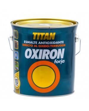 Titan Esmalte antioxidante Titan Oxiron Forja 4L