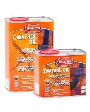Owatrol Additif antioxydant de l'huile de Owatrol