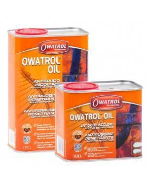 Owatrol Antiossidante Additivo Owatrol Oil