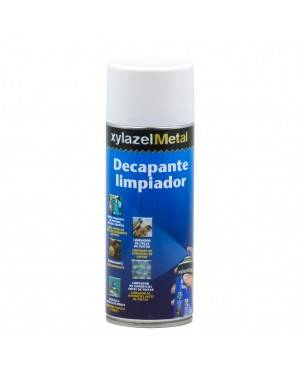Xylazel Decapante Limpiador Spray 400 mL