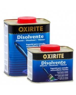 Oxirito Solvente Xilazel