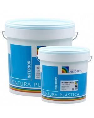 Peintures en plastique mates Peinture en plastique mate