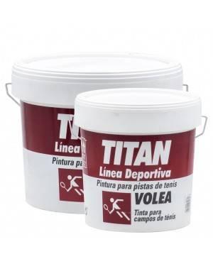 Titan Sports Track Titan Volley