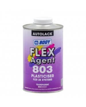 HB BODY Flexibilizer Additive 803 HBBody 1 L