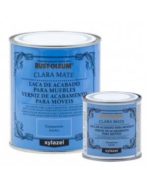 Rust-Oleum Matt lacquer for furniture Rust-Oleum Xylazel