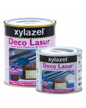 Xylazel Deco Lasur Xylazel Couleur