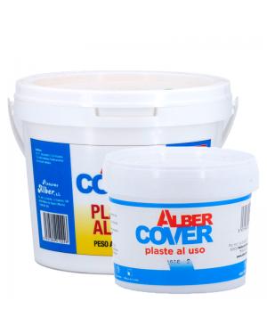 Alber Cover Plaste para usar Alber Cover