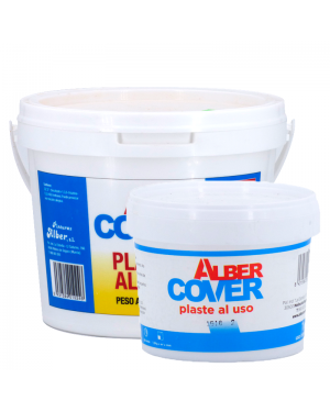 Alber Cover Plaste to use Alber Cover