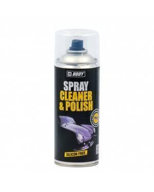 HB BODY Pulimento Limpiador Spray HBBody 400 ml