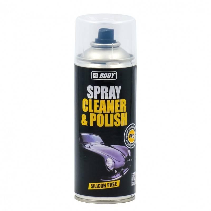 HB BODY HBBody Spray Cleaner Polish 400 ml