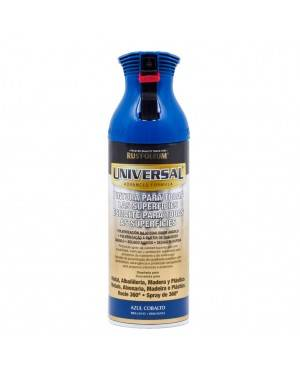 Spray Rust-Oleum Universal Gloss Rust-Oleum 400ml