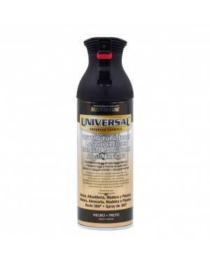 Rust-Oleum Universal Mattspray Rust-Oleum 400ml