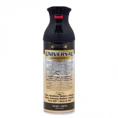 Rust-Oleum Spray Universal Mate Rust-Oleum 400ml