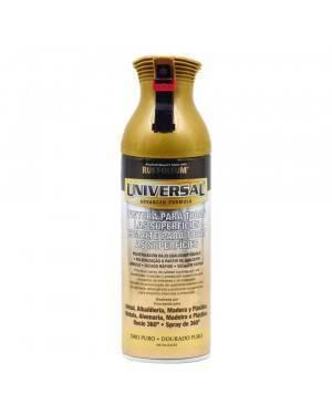 Rust-Oleum Spray Universal Metalizado Rust-Oleum 400ml