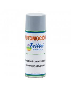 Felton Gray acrylic primer spray 400ml Felton