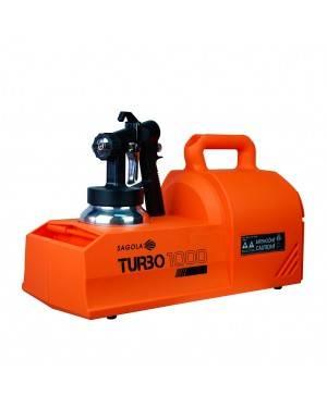Sagola Turbo Turbo 1000 Sagola