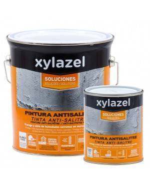 Xylazel Pintura Antihumedad Antisalitre Xylazel