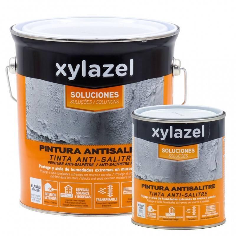 Xylazel Xylazel Antisaliter Anti-Shredding Paint