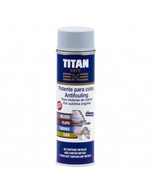 Titan Yacht Patent Spray Caudas Titan 500 ML