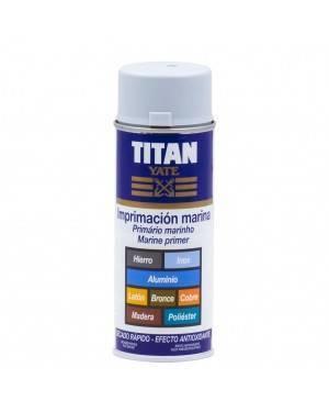 Titan Yate Imprimación Marina Spray Titan Yate 400 ML