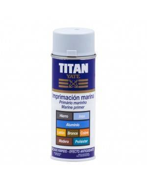 Titan Yacht Marine Primer Spray Iate Titan 400 ML
