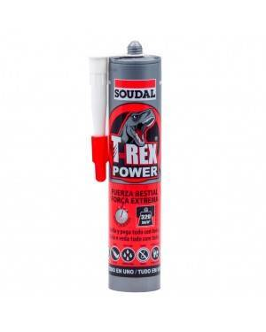 Sealant T-REX POWER WHITE 290 ML SOUDAL
