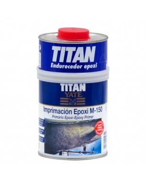 Titan Primer Yacht Époxy Osmose M150 Titan