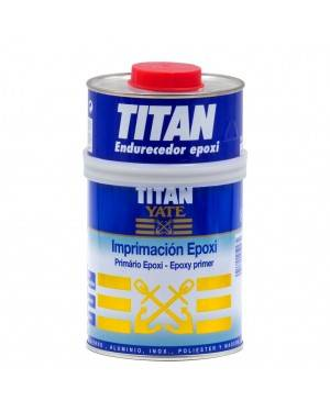 Titan Yate Imprimación Epoxi Anticorrosiva Titan Yate