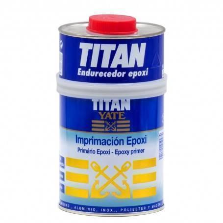 Titan Corrosion Epoxy Primer Yacht
