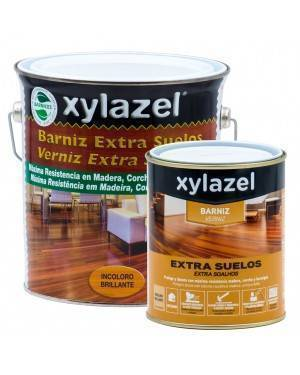 Xylazel Barniz Extra Suelos brillante Xylazel