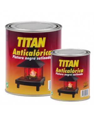 Titan Peinture anticalorique Titan