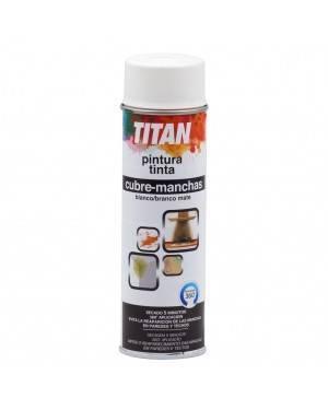 Cobertura Spot Titan Spray de 500 mL