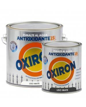 Titan Antioxidans Emaille Titan Oxiron zu Wasser Smooth Matte