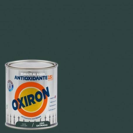 Titan Antioxidant enamel Titan Oxiron to water Smooth Satin