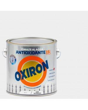 Titan Antioxidant enamel Titan Oxiron to water Smooth Satin