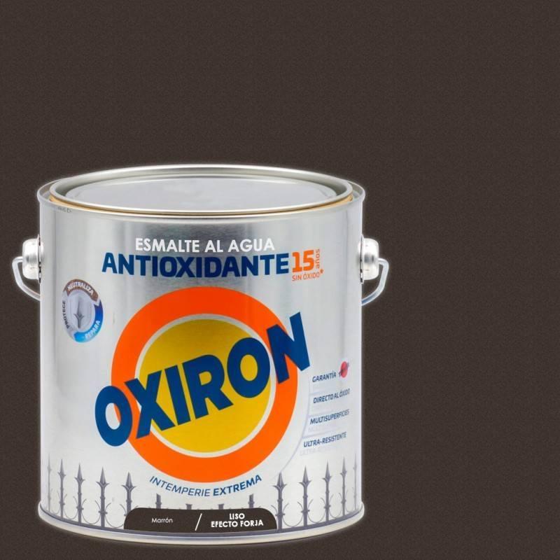 Titan Titan Oxide Antioxidant Enamel Water Smooth Forging Effect