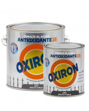 Titan Antiossidante smalto Titan Oxiron all'acqua Effetto Forgiatura Liscia