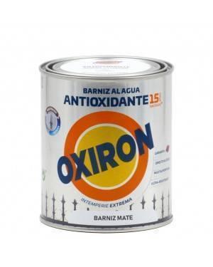 Titan Barniz antioxidante Titan Oxiron al agua Mate 750ML