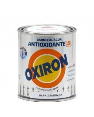 Titan Barniz antioxidante Titan Oxiron al agua Satinado 750ML