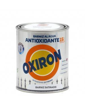 Titan Vernice antiossidante Titan Oxiron satinato a base d'acqua 750ML