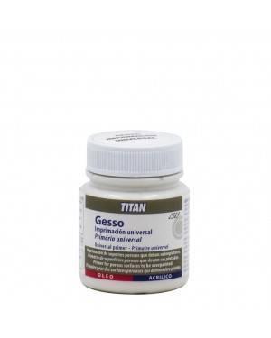 Titan Arts Gesso Imprimación Universal Titan