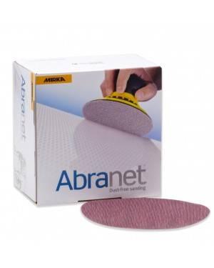 KWH Mirka Iberian Sandpaper Disc 150 mm Abranet Mirka