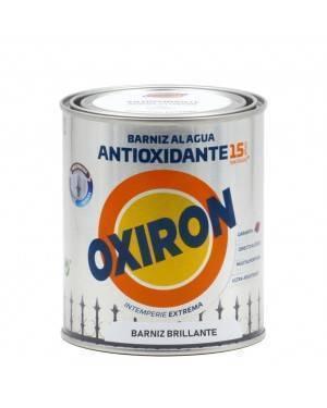 Titan Barniz antioxidante Titan Oxiron al agua Brillante 750ML